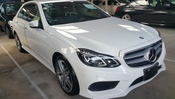 2013 MERCEDES-BENZ E-CLASS E250 AMG SPORT PACKAGE