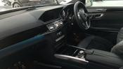 2013 MERCEDES-BENZ E-CLASS E250 AMG SPORT PACK DISTRONIC WT FREE WARRANTY GST UNREGISTERED