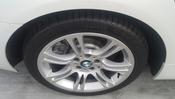 2011 BMW 5 SERIES UNREG 523i MSPORT WT FREE WARRANTY GST