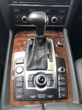 2012 AUDI Q7 3.0 TFSi Petrol 7 Seat BOSE Surround MMi 3 Push Start Button Xenon LED Paddle Shift Reverse Camera