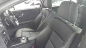 2012 MERCEDES-BENZ E-CLASS E250 AMG SPORT PACK 1.8L 7G OFL DISTRONIC WT PREMIUM WRTY GST UNREGISTERED