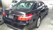 2012 MERCEDES-BENZ E-CLASS E250 AMG SPORT PACK 1.8L OFL WT FREE WRTY GST DISTRONIC UNREG