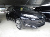 2014 TOYOTA HARRIER 2.0 PREMIUM ADVANCE