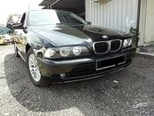 2003 BMW 5 SERIES 520I