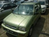 1997 PERODUA KANCIL 850 (M)