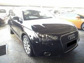2011 AUDI A1 1.4 TFSI Car King One Owner 11/13