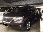2010 LEXUS RX350 3.5 L Sunroof Memory Seats Tiptop Must View