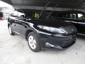 2014 TOYOTA HARRIER 2.0 NEW MODEL JAPAN SPEC