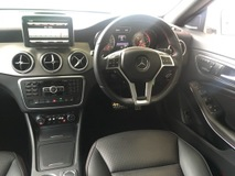 2014 MERCEDES-BENZ CLA CLA250 2.0 AMG Sport Harman Kardon Memory Seat