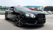 2014 BENTLEY GT 4.0 MULINER