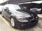 2010 BMW 3 SERIES 320i 2.0 M-Sport CKD Memory Seats
