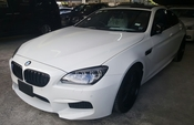 2014 BMW 6 SERIES 640I COUPE