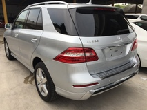2012 MERCEDES-BENZ M-CLASS ML 250 AMG Sport Edition 2.2 Turbocharged 7GTronic BlueTech Automatic Power Boot 2 Power Bucket Seats Daytime Running LED Bi Xenon Lights Multi Function Paddle Shift Steering Dual Zone Climate Control Auto Cruise Control Bluetooth Connectivity