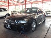 2006 BMW 5 SERIES 525i E60 M sport