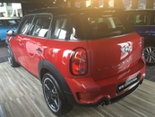 2016 MINI Countryman S LCI