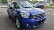 2015 MINI Countryman LCI ( PREMIUM SELECTION)