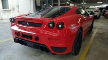 2006 FERRARI F430 TIP TOP CONDITION 2006