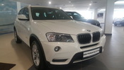 2014 BMW X3 Xdrive 20d ( Premium Selection)