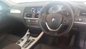 2014 BMW X3 Xdrive 20d ( Premium Selection)