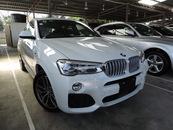 2014 BMW 4 SERIES 2.8i X4 XDRIVE