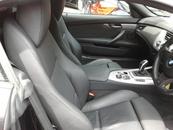 2012 BMW Z4 M COUPE