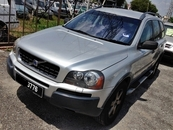 2003 VOLVO XC90 T5 2.5 TURBO (A)