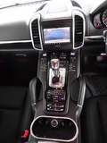 2011 PORSCHE CAYENNE 3.6 V6 TIPTRONIC  AIRMATIC SUSPENSION  JAPAN SPEC