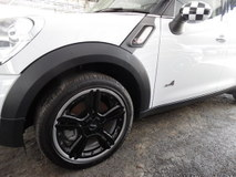 2013 MINI Countryman S 1.6 ALL4  JAPAN Spec