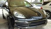 2011 PORSCHE CAYENNE hybrid S 3.0 include GST