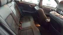 2014 MERCEDES-BENZ E-CLASS E250 AMG 2.0 Full Spec UNREG 14