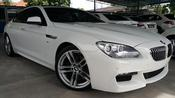 2014 BMW 6 SERIES 640I GRAN COUPE UNREG FACELIFT