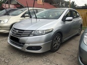 2009 HONDA CITY 1.5 E Spec (A)