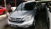 2012 HONDA CR-V 2.0 ( A )