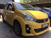 2012 PERODUA MYVI 1.5 auto SE 2012