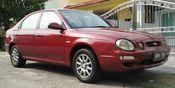 2000 KIA SEPHIA 1.5 (A)