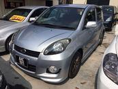2010 PERODUA MYVI 1.5SE auto
