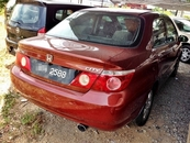 2005 HONDA CITY VTEC 1.5 (A), NEW MODEL TIP-TOP