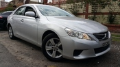 2011 TOYOTA MARK X 250G S PACKAGE