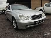 2001 MERCEDES-BENZ C-CLASS Elegance Spec Japan Memory Seat New Facelift