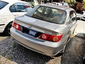 2008 HONDA CITY 1.5 (A) VTEC, 7-SPEED New Model