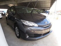 2013 TOYOTA WISH 1.8 NEW FACELIFT