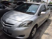 2008 TOYOTA VIOS 1.5J (AT)