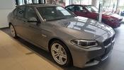 2016 BMW 5 SERIES 528i M Sport ( Enhancement Model )