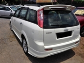 2011 CHERY EASTAR ST (EXECUTIVE)