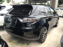 2014 TOYOTA HARRIER 2.0 Valvematic VVTi 4 Surround Camera Automatic Power Boot Auto Power Seat Adaptive LED Light Unreg