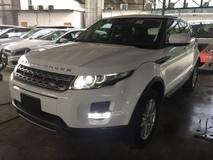2013 LAND ROVER EVOQUE Range Rover