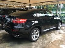2014 BMW X6 xDrive 40d 3.0 Twin Turbo PBoot MSeat