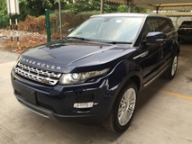 2012 LAND ROVER EVOQUE 2.0 Si4 Turbo 4 Surround Camera Panoramic Roof
