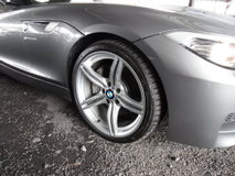 2010 BMW Z4 sDrive 35i MSport
