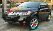 2005 NISSAN MURANO 2.5 LIMITED